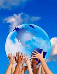 Pegang Bumi